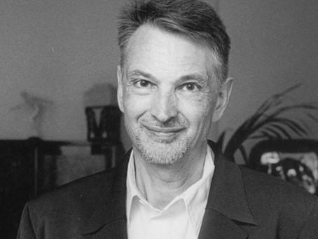 """Interview Serge Tisseron """"Jeux Vidéo et bienfaits des images"""", Février 2005"""