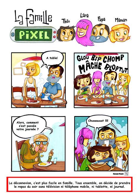 Famille Pixel - Ep 7 - FR Rouge - 2015.j