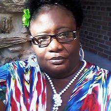 Denise Richmond, Program Director