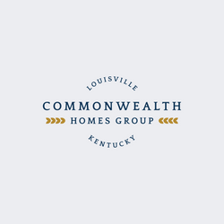 Commonwealth Homes Group Logo