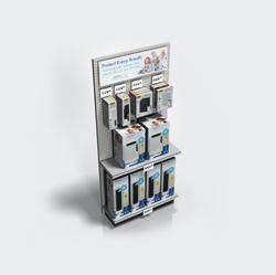 AeraMax® Packaging Display