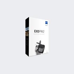 ExoLens® ExoPro Packaging