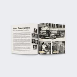 Fellowes 100 Year Book