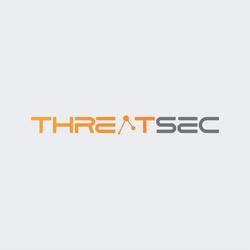 ThreatSec Logo