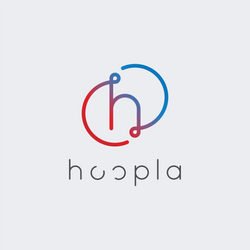 Hoopla Shoppe Logo