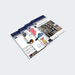Banker's Box® Organization Mobile