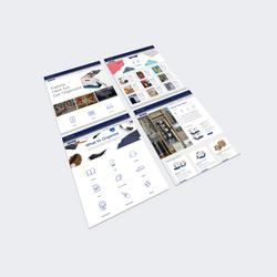 Banker's Box® Organization Desktop
