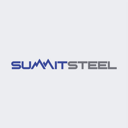 Summit Steel Logo