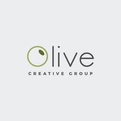 Olive Creative Group Logo