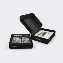 Fellowes® 100 Year Box and Book