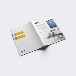 Fellowes® Sit-Stand Brochure