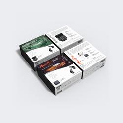 Etymotic® Elite Packaging