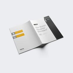 Fellowes® Shredder Brochure