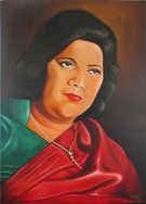 Lady Shushil Ramgoolam