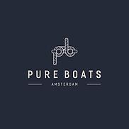 Pure Boats Logo