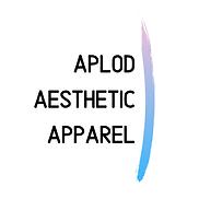 Aplod Aesthetic Logo