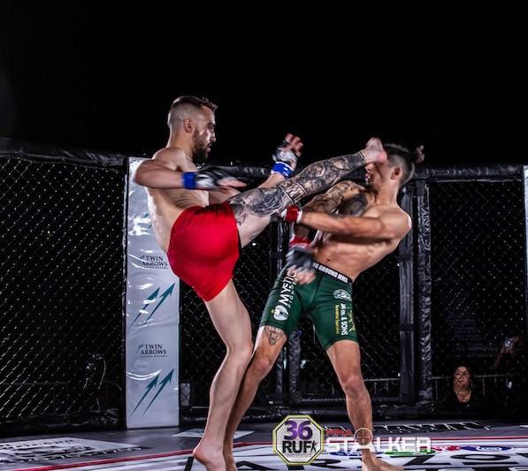 MMAstalker state fair Ridge-Harmon-vs-Za
