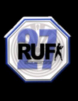 RUF 27 Poster