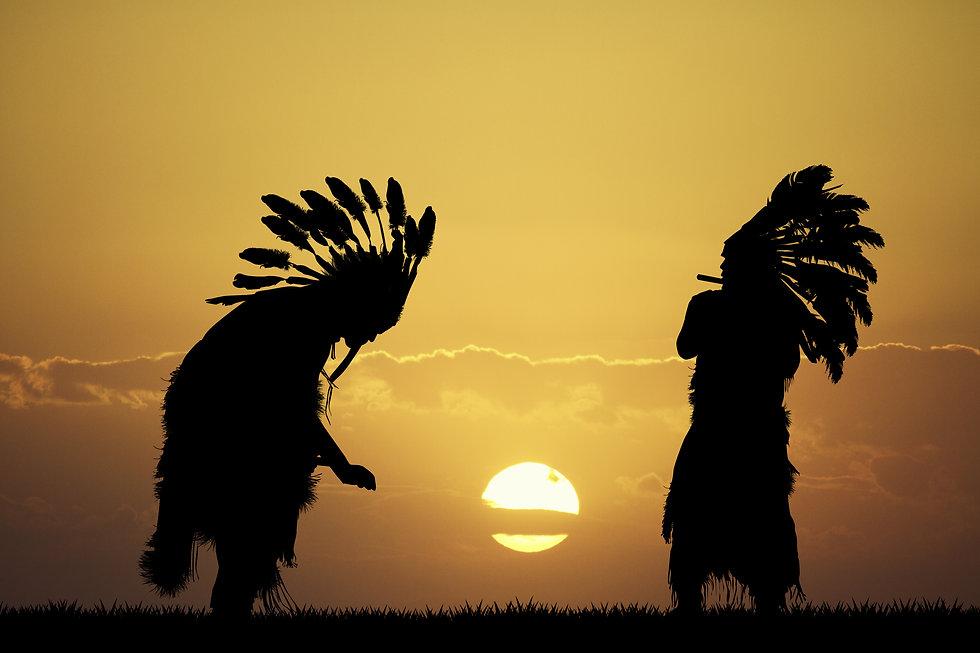 Native War Dance face off2.jpeg