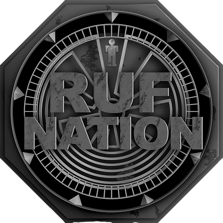 RUF NATION : Native America's multicombat promotion