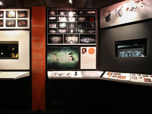 The Linbury Prize for Stage Design Exhibition open at the National Theatre