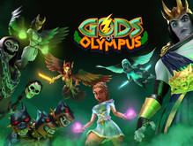 Gods of Olympus: The Underworld – Many improvements needed.