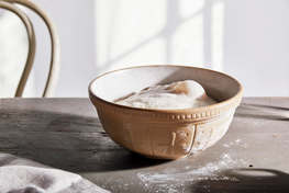 Bubbling Dough