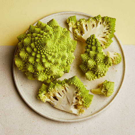 Easter - Romanesco
