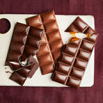 Valentines - Chocolate Bar