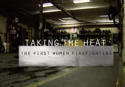 Taking the Heat (pt 1)