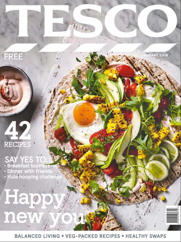 Tesco Mag Jan  2018.jpg