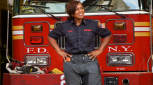 Be The Hero: Get to Know FF Regina Wilson