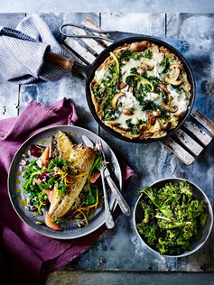 Mackerel, Kale Crisps & Frittata.jpg