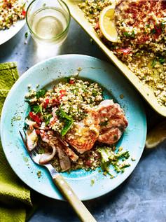 Lemon garlic Pork Steaks.jpg