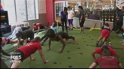 Women train to become prospective fi