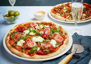 Date Night - Pizza & Prosecco