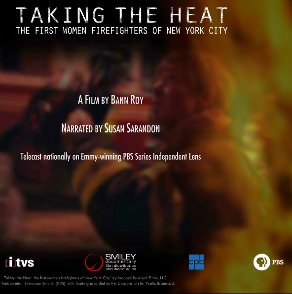 Taking the Heat Film Website