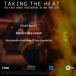Taking the Heat Film Website