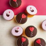 Valentines - Cupcakes