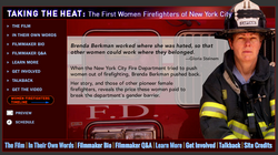 Taking the Heat PBS airing
