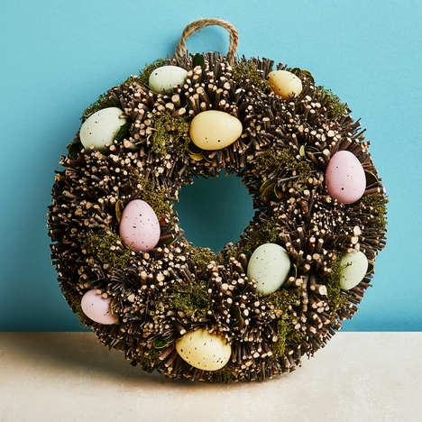 Easter - Wreath
