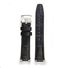 alligator-black-strap-rolex_copy_7242446