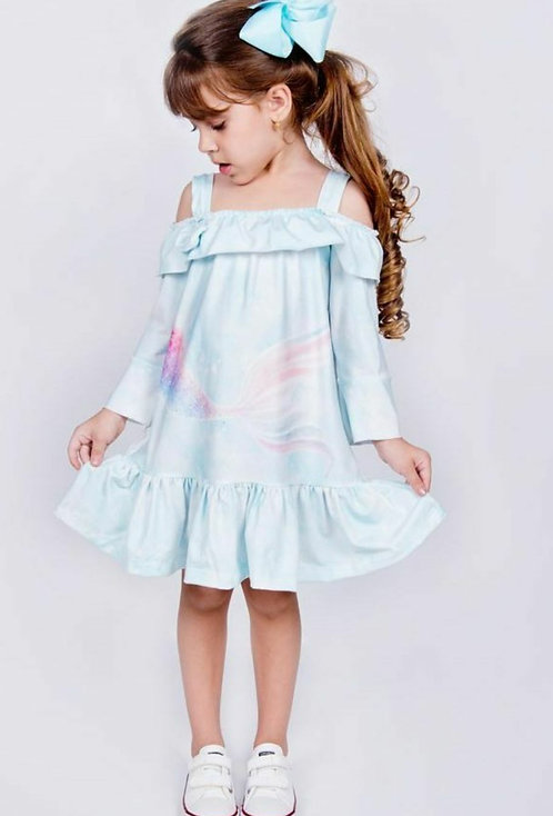 Vestido Sereia YoLoveYo Ref 21355