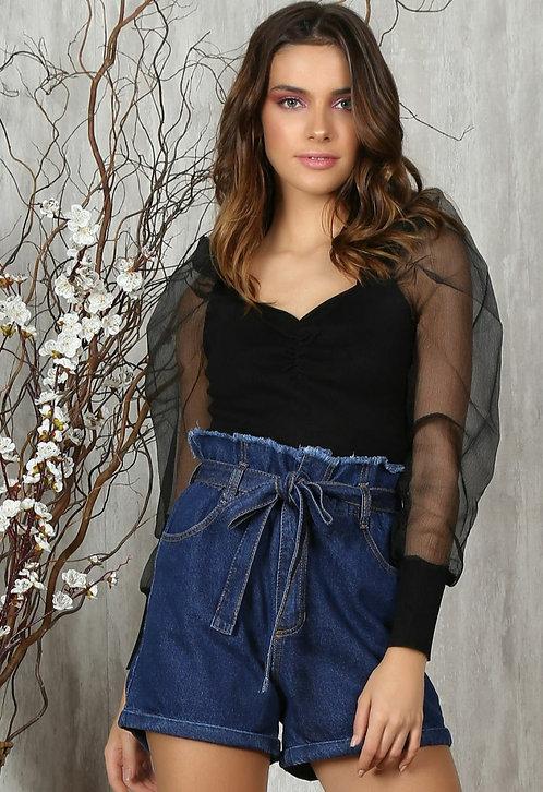 Shorts Jeans Gabi