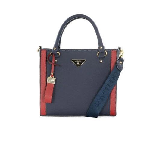 Bolsa Rafitthy Azul e Vermelha 28.01143A_1