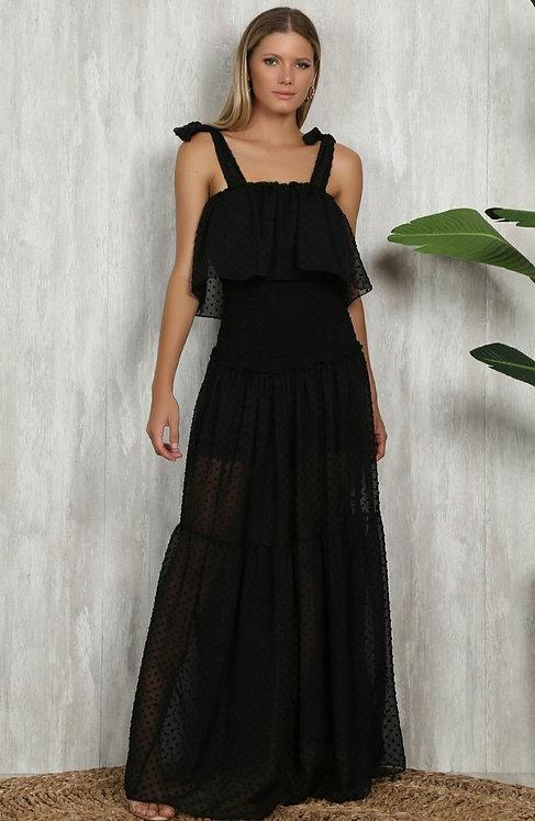 Vestido Clara Petit Ave Rara Ref OPVL0319