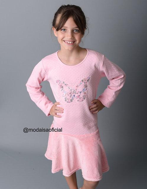 Vestido Infantil Marisol Ref 44935