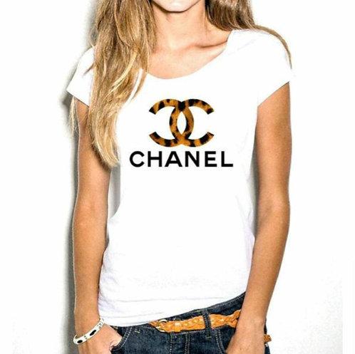 T Shirt Onça Modaisa RefGR102162