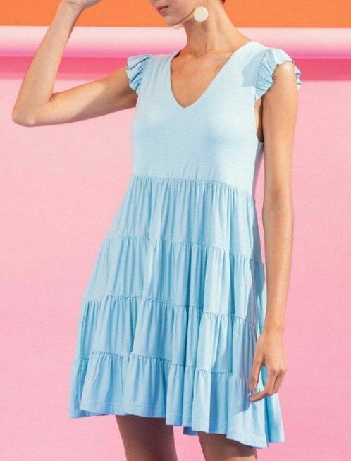 Vestido Marias Namine Ref 8947
