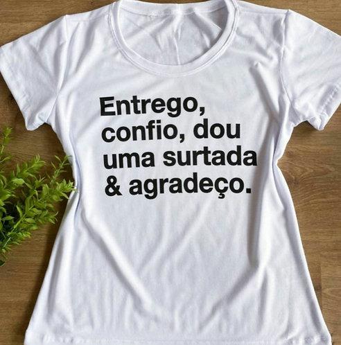 T Shirt Surtada Modaisa Ref 697893